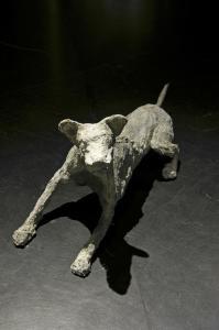 Vantaan taidemuseo koira
